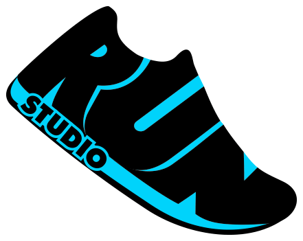 Run Studio Logo